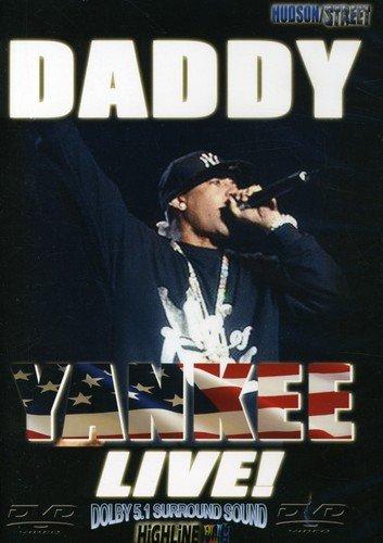 Daddy Yankee: Daddy Yankee Live by Hudson Street (Image #1)