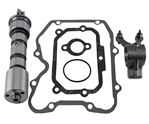 (IDEAL CAMSHAFT CAM SHAFT Rocker Arms Gasket Kits Polaris SPORTSMAN 500 2X4 4X4 96~12)