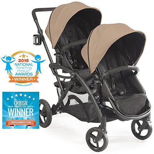 Best Car Seat Stroller For Twins - 4