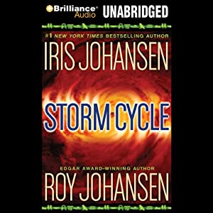 Storm Cycle Audiobook