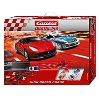 Carrera 20040024 - Digital 143 High Speed Chase, Modellauto