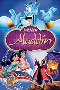 Aladdin (Edición Especial) [DVD]