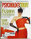 img - for Psychology Today, Volume 20 Number 4, April 1986 book / textbook / text book