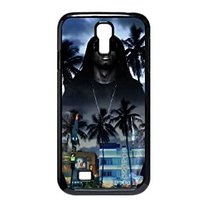 lil wayne--phone case cover For Samsung Galaxy S4 I9500