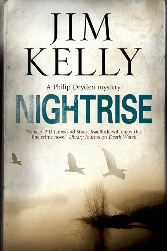 Nightrise (A Philip Dryden Mystery)