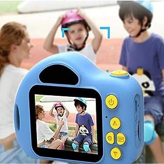 LEANO Children Mini Digital Camera 2 Inch Screen Video Recorder Digital Camera Digital Cameras