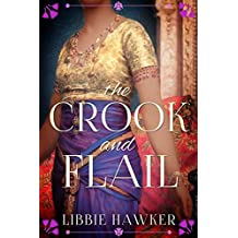 The Crook and Flail: A Novel of Ancient Egypt (The She-King Book 2) (English Edition)