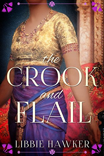 The Crook and Flail: A Novel of Ancient Egypt (The She-King Book 2) ()