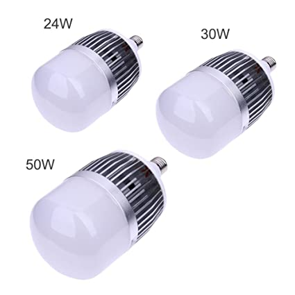 E27 Base 30W Power Ctr Led 50W Sala High Led Bulbs 24W E2HIWYD9