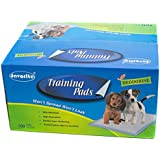 """Favorite Floor Protection 22"""" x 23"""" Dog Puppy Housebreaking Training Pads"""