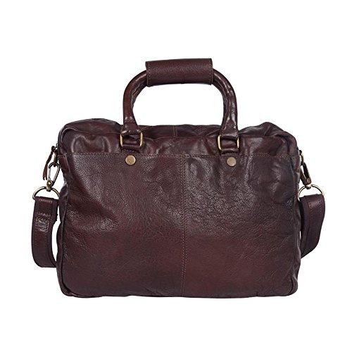 Cowboysbag Washington Sac à main co1065-brown