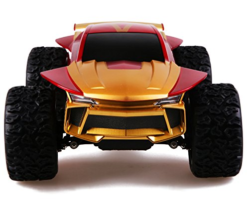 Chariot Off Road Monster POCO DIVO product image