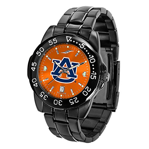 Auburn Tigers Sport Watch (Auburn Tigers Fantom Sport AnoChrome Men's Watch)