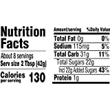Smucker's Butterscotch Flavored Topping, 12.25