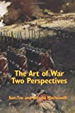 The Art of War, Sun-Tzu and Niccolo Machiavelli, 1934451568