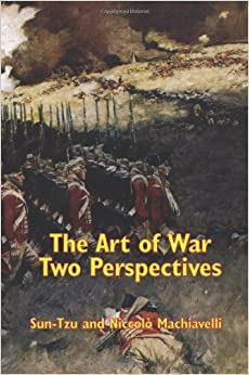 Book The Art of War Two Perspectives