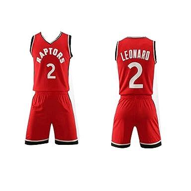 on sale 06db2 8aca4 2 Kawhi Leonard Space Toronto Raptors Basketball Jerseys M ...