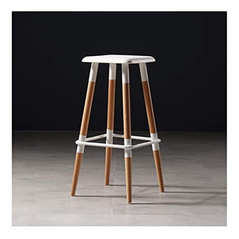 Superb Aglzwy Bar Stools Backless Counter Stool Modern Industrial Ibusinesslaw Wood Chair Design Ideas Ibusinesslaworg