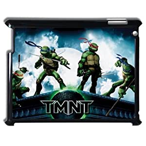 TMNT Ninja Turtles iPad Air Case Protective Back Cover Case for iPad Air - aart0092