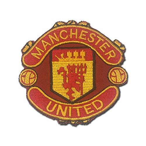 Manchester United MUFC Man U Red 3