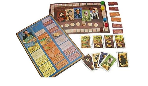 Ravensburger - Juego de Tablero, de 2 a 5 Jugadores [Importado de Alemania]: Amazon.es: Juguetes y juegos