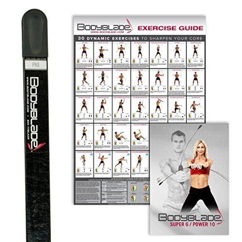 Bodyblade Pro Kit by Bodyblade