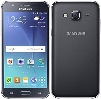 Samsung Galaxy J7 DUAL Sim 4G LTE Simfree 5.5 Inch Super AMOLED 16GB Smartphone: Amazon.es: Electrónica