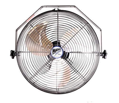 maxxair wall mount fan - 1