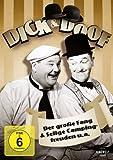 Dick & Doof - Der große Fang / Selige Campingfreuden u.a