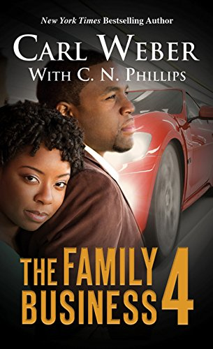 The Family Business 4 (A Family Business Novel) ebook