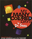 My Many Colored Days by Dr. Seuss (1996-08-20)