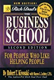The Business School Second Edition