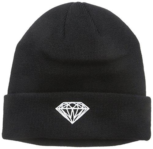 Black Diamond Diamond Beanie - 1