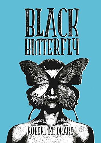 Black Butterfly (Robert M. Drake/Vintage Wild) by imusti