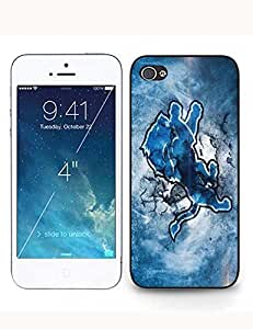 meilinF000For Teen Girls , Iphone 5c Case , Detroit Lions NFL SymbolsmeilinF000