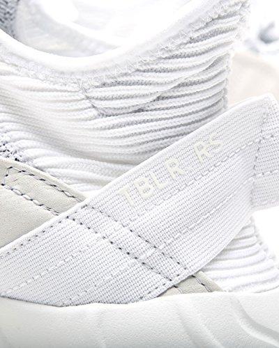 Unisex Scarpe Bianco Adulto Basse Ginnastica Ftwbla Ftwbla da adidas Rise Tubular Ftwbla SqyWHAYE