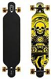 ChromeWheels Skateboards 41...