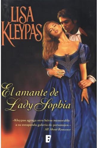 El Amante De Lady Sophia