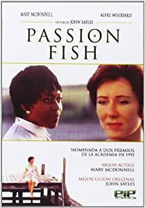 Passion Fish [DVD]