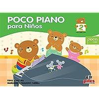Cancioneros de piano y teclados