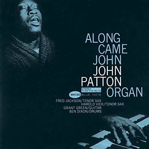 PATTON, BIG JOHN - Along Came John - Amazon.com Music