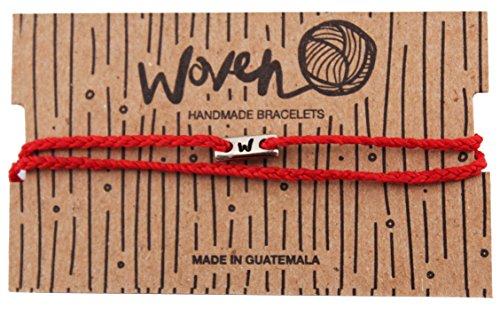 red thread bracelet - 7