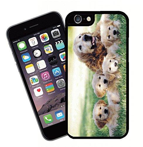 Cassa del telefono di cane, design 004 - questa copertura si adatta Apple modello iPhone 6s (6s non plus) - di idee regalo di Eclipse