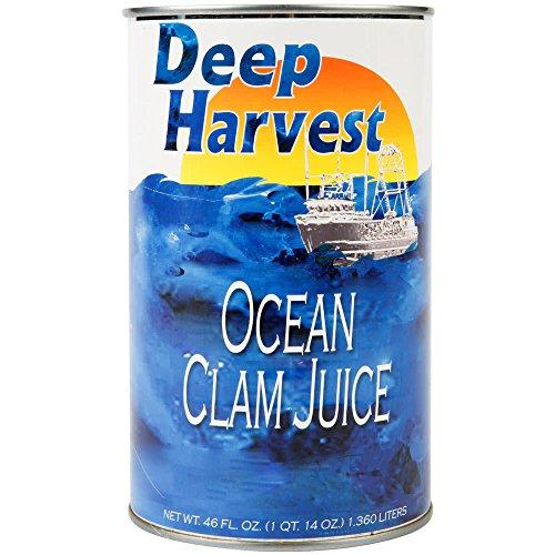 46 oz. Ocean Clam Juice By TableTop King ()