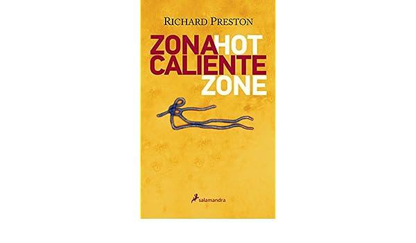 Amazon.com: Zona caliente (Ensayo y Pensamiento) (Spanish ...