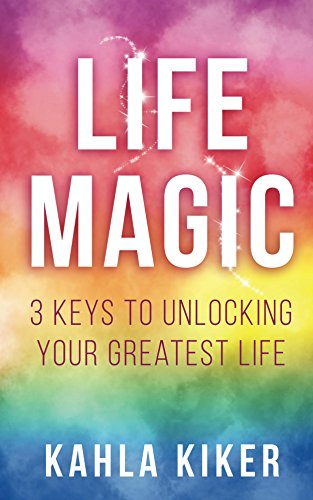 Used, Life Magic - 3 Keys to Unlocking Your Greatest Life for sale  Delivered anywhere in USA