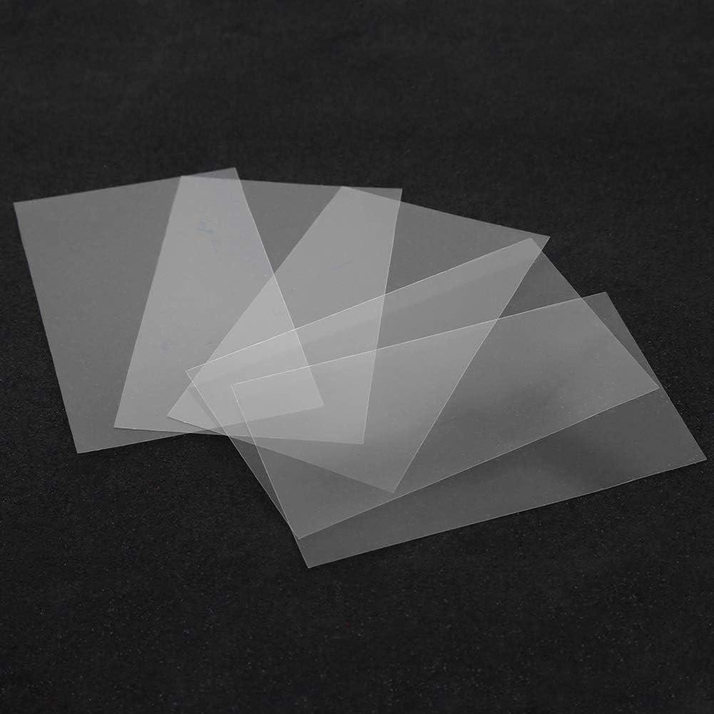 1 Ensemble de Trousses /à Outils de r/éparation de Pare-Brise de Voiture Restauration de Fissures pour Pare-Brise en Verre. Kit de r/éparation de Pare-Brise