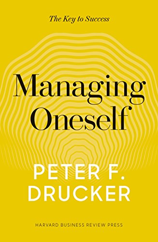 Amazon managing oneself the key to success ebook peter f managing oneself the key to success by drucker peter f fandeluxe Image collections