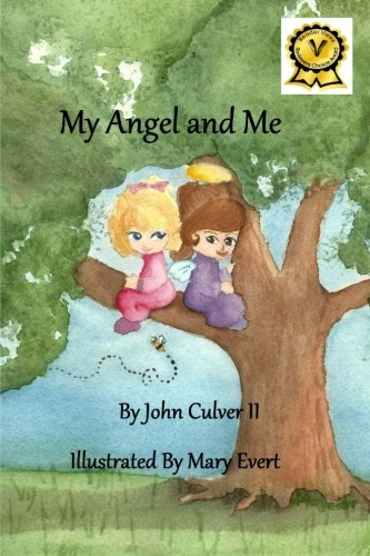 Download My Angel and Me PDF