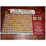 The Talking Jigsaw Puzzle - City Hall